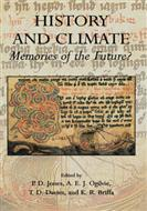 Jones: climate History- book
